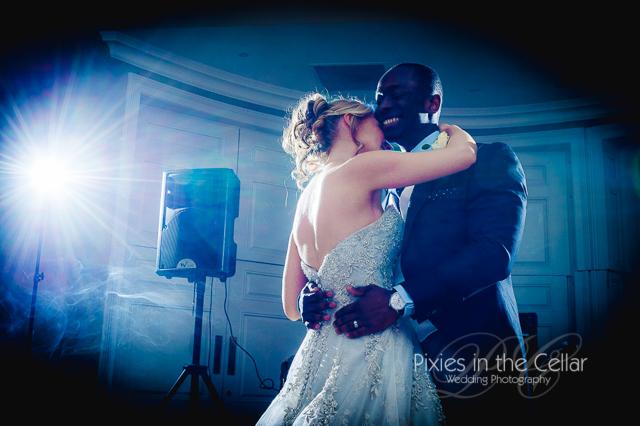 Rudding Park Wedding-104