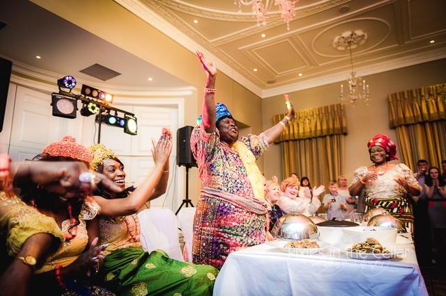 English Nigerian Wedding Manchester Photography-119