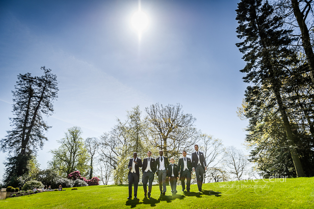 Rudding Park Wedding-13