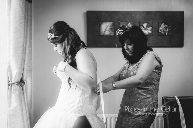 Rudding Park Wedding-16