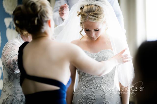 Rudding Park Hotel Wedding Documentary photography -24