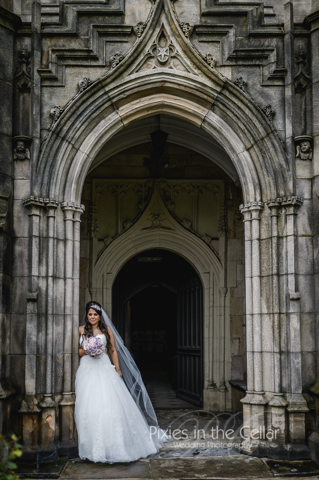 Church Wedding Greater Manchester