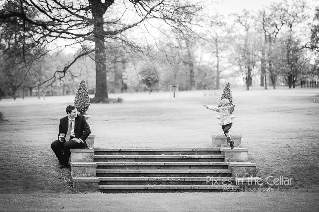 Rudding Park Hotel Wedding Documentary photography
