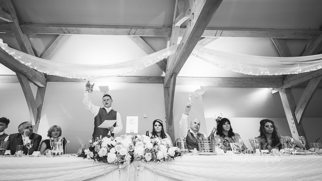 White Hart Lydgate Wedding Speeches