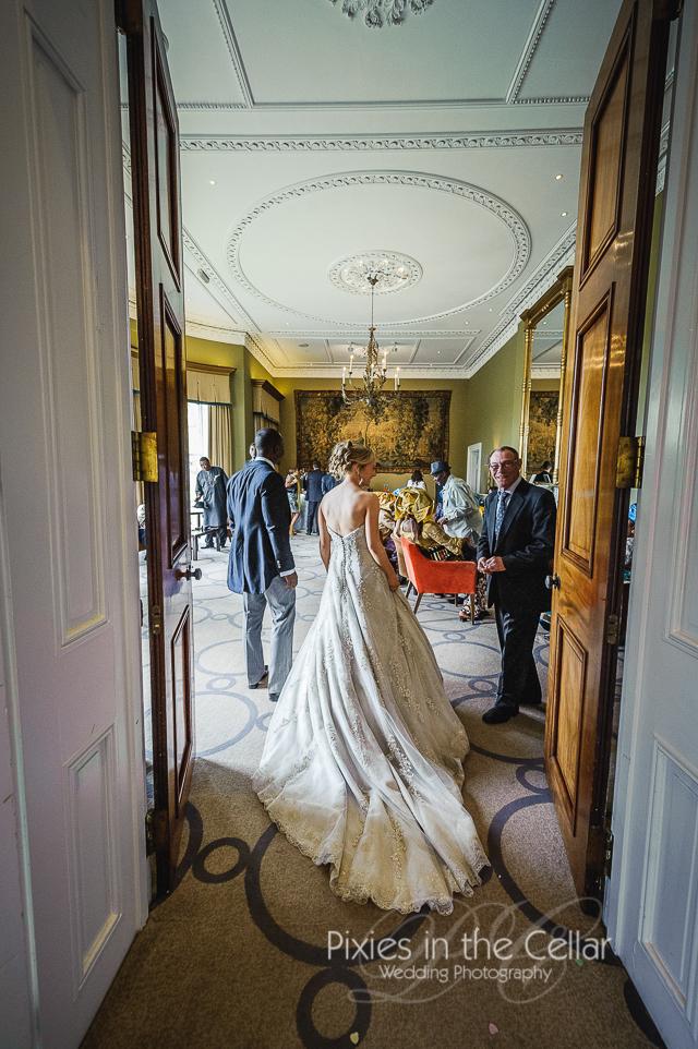Rudding Park Wedding documentary natural photography