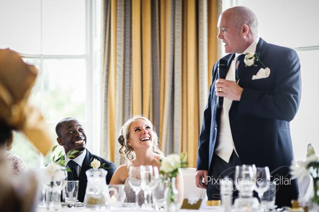 wedding speeches father of bride