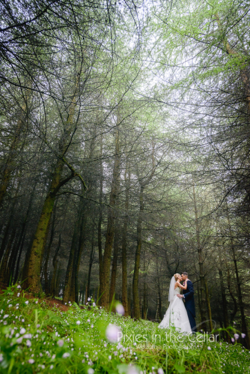 Wedding Photography in Saddleworth