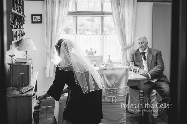 Manchester bridal prep