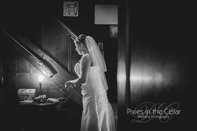 Manchester wedding photography documentary