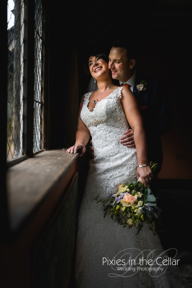 Arley Hall Wedding Photography Cheshire