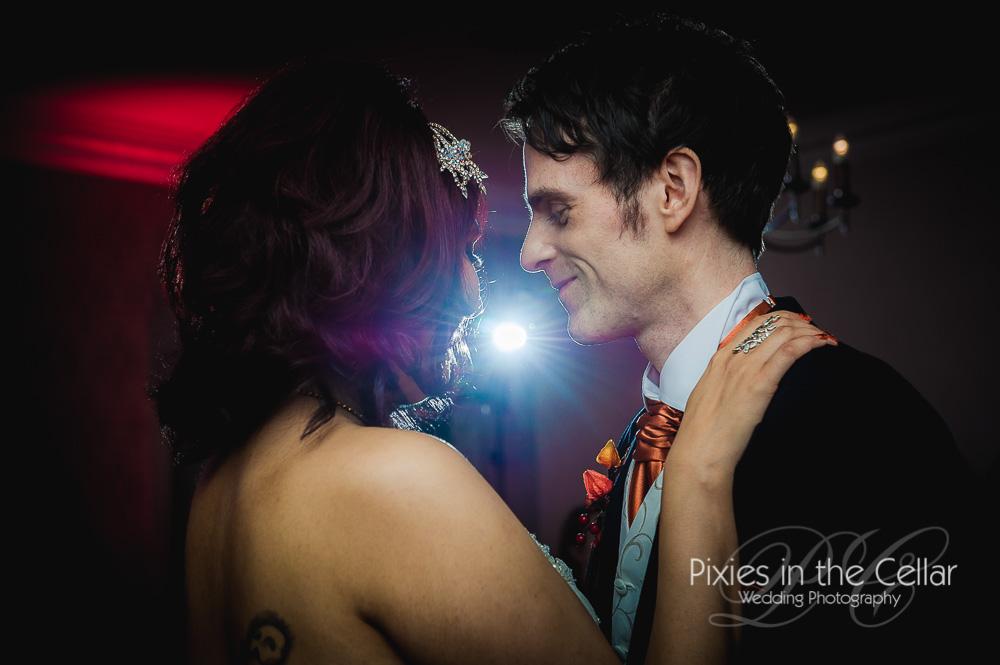 First Dance Mottram Hall Wedding Cheshire
