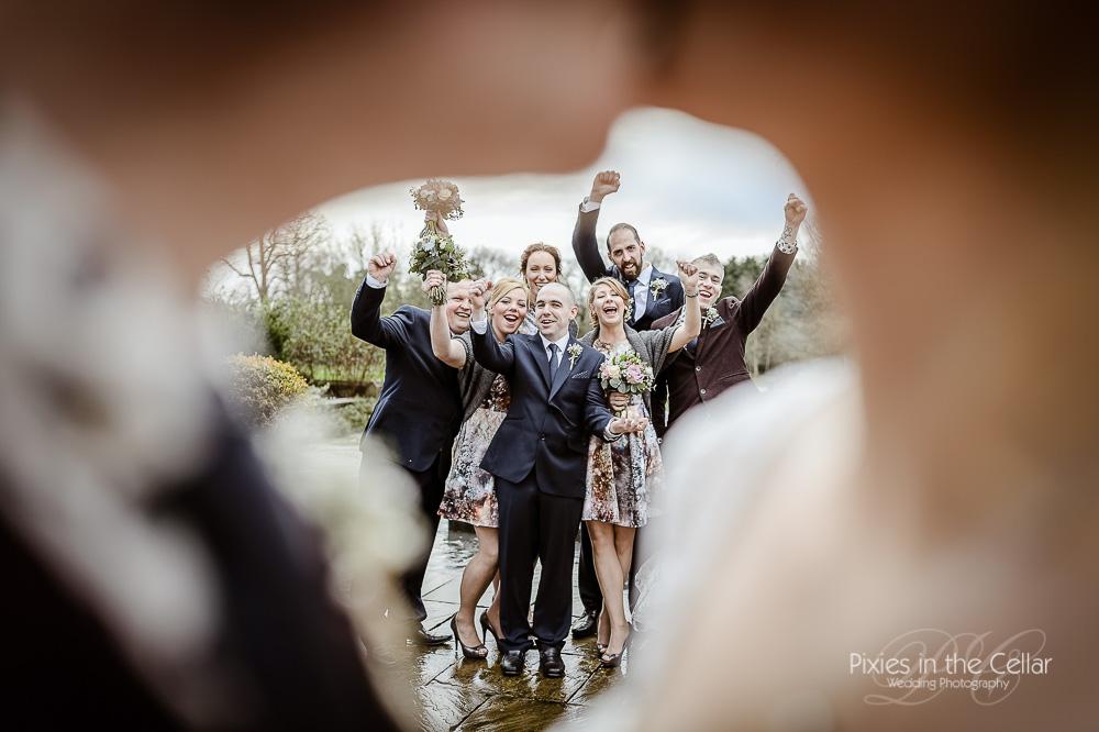 best manchester wedding photographers