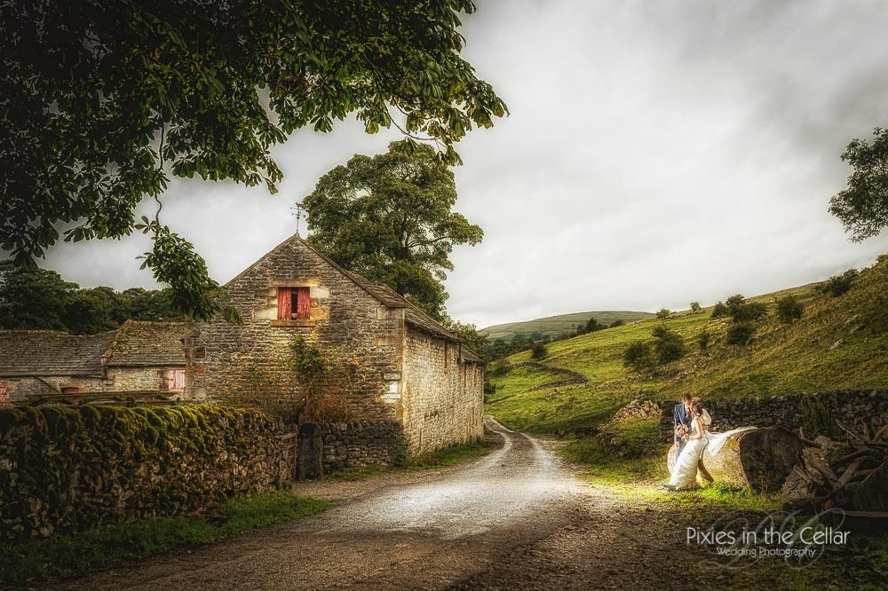 Best wedding photography 2014 peak district