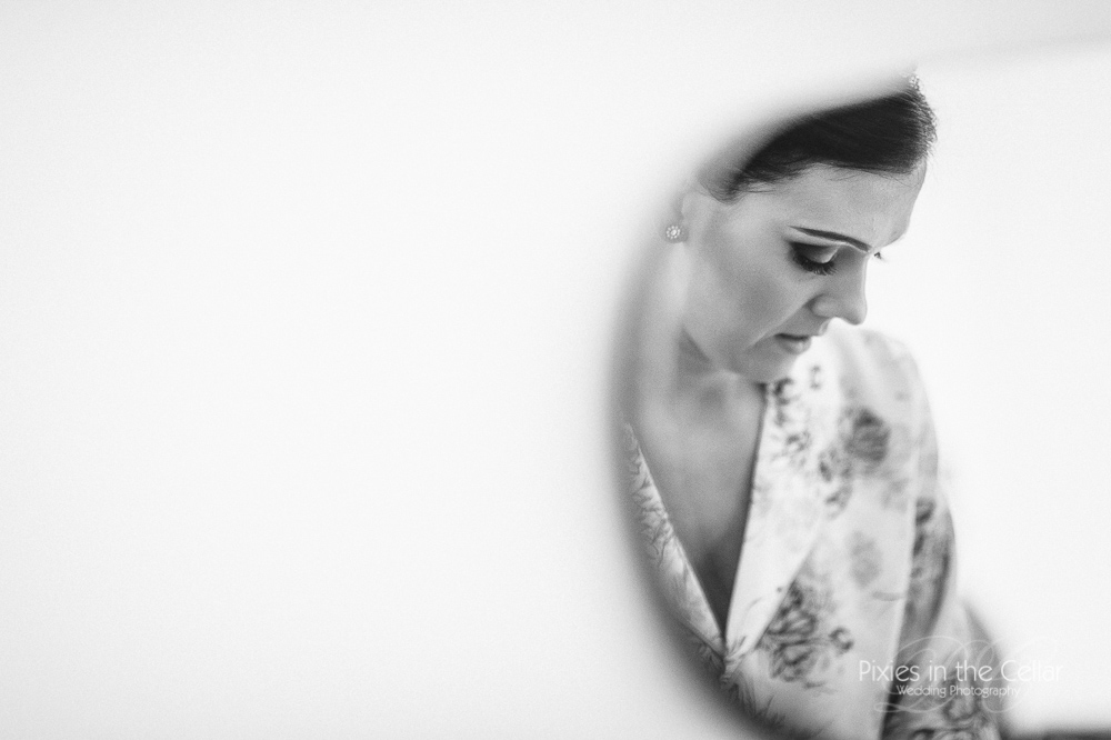 bridal prep manchester wedding photographers