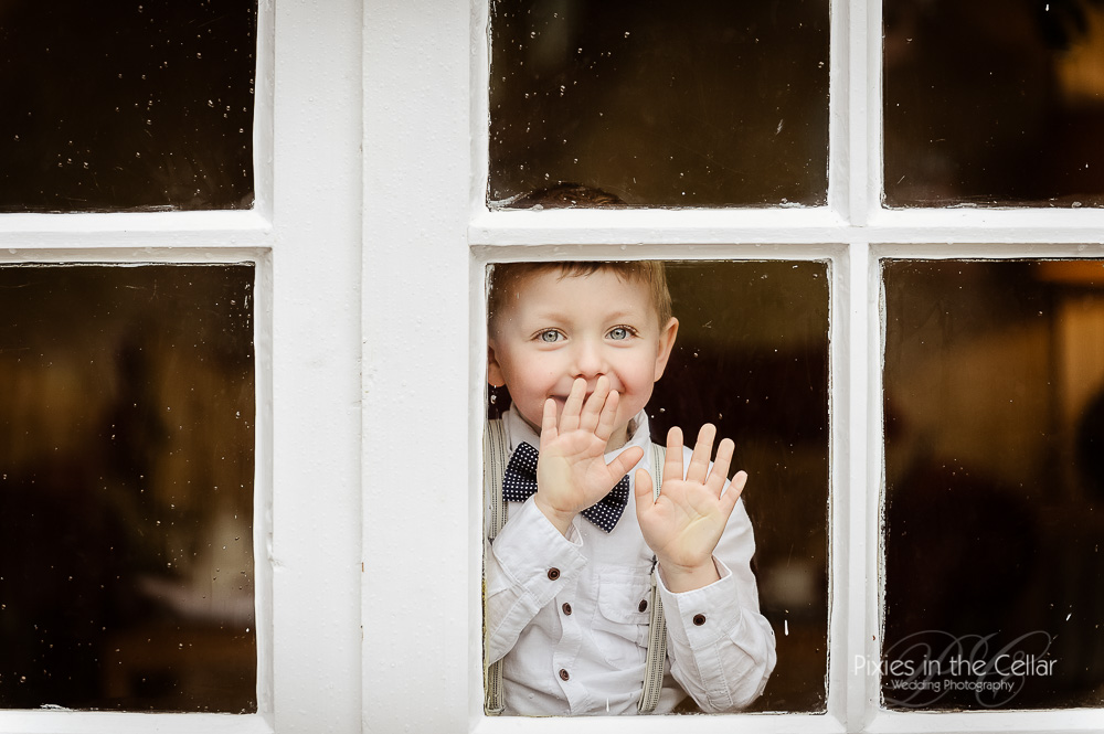 page boy manchester wedding photographers