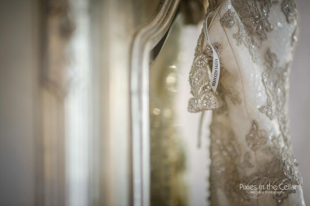 justin alexander wedding dress prestwold