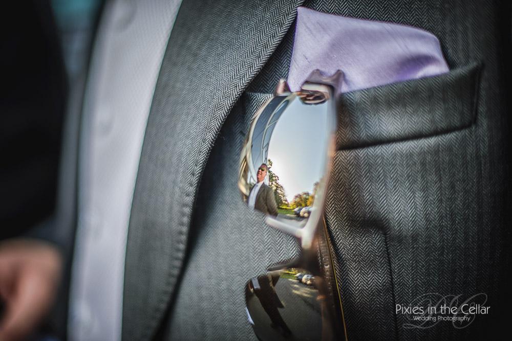 wedding reflections yorkshire