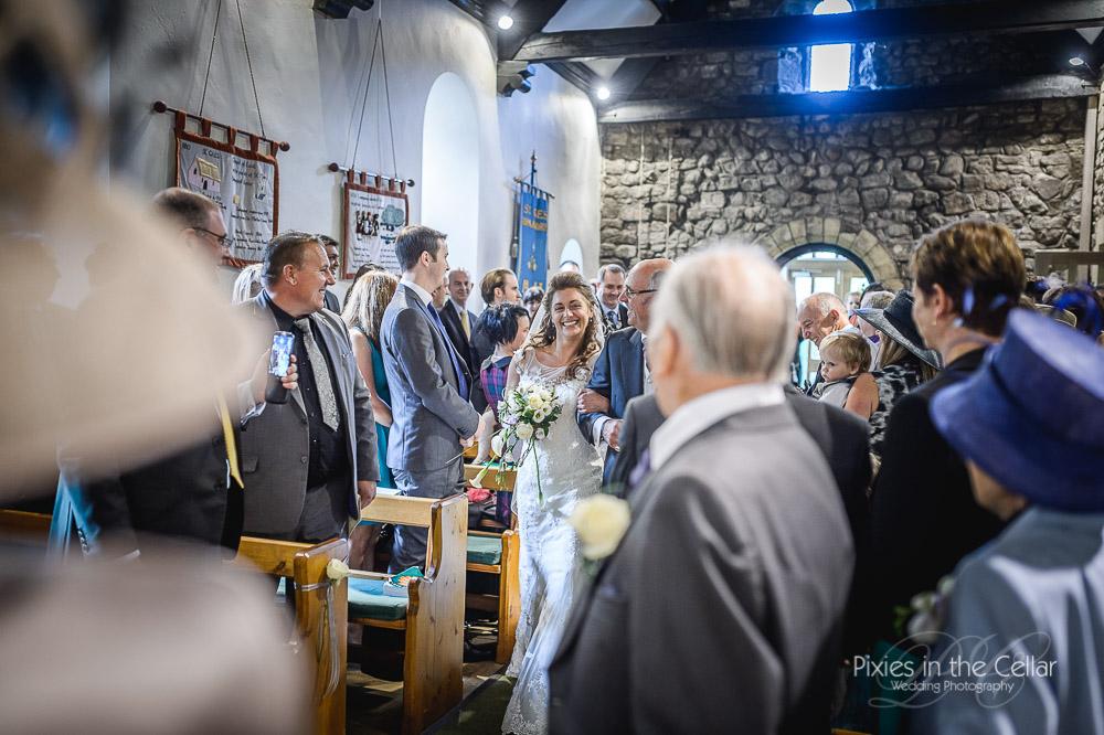 st giles church wedding york