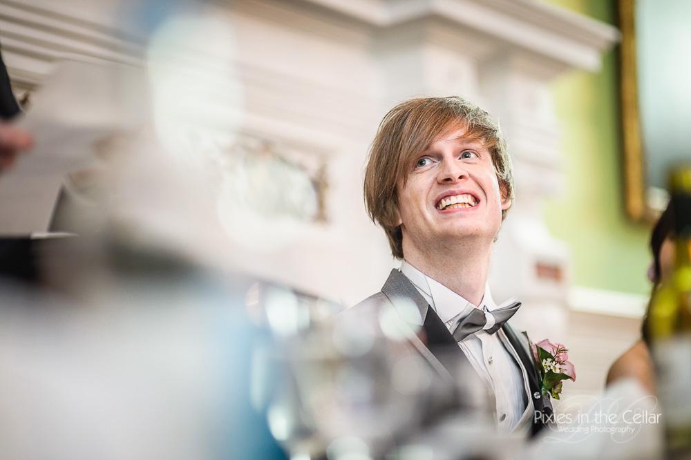 cheshire wedding speeches