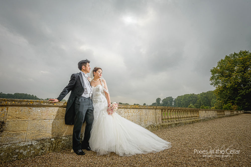 Oriental wedding UK