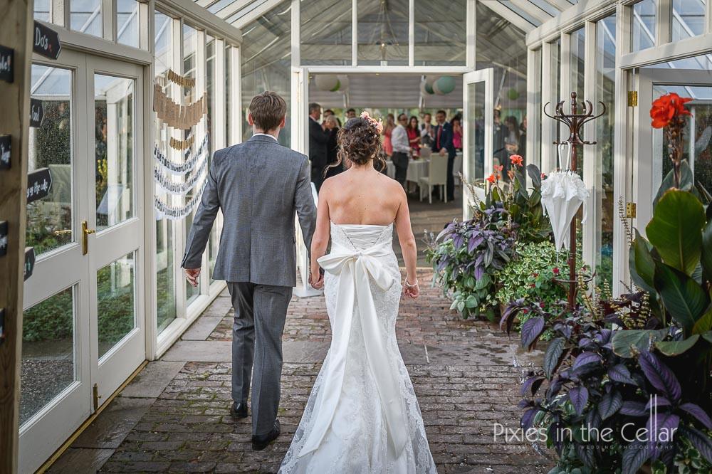 Abbeywood estate wedding phtographers