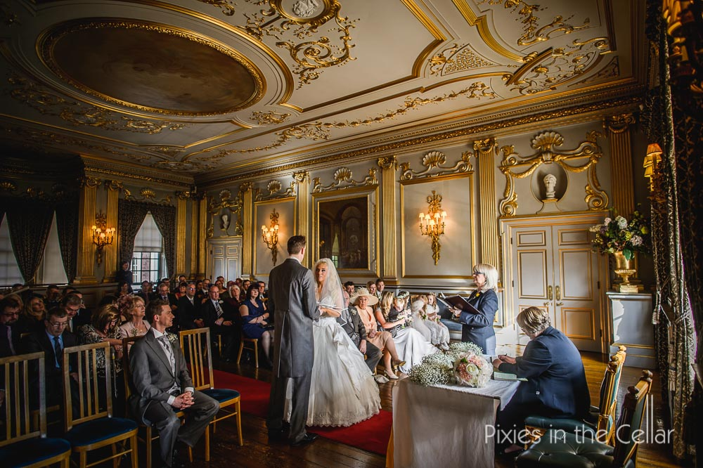 124 knowsley hall wedding photography