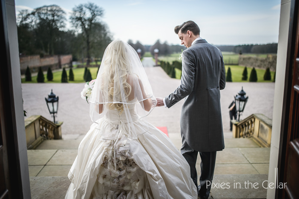127 knowsley hall wedding photography