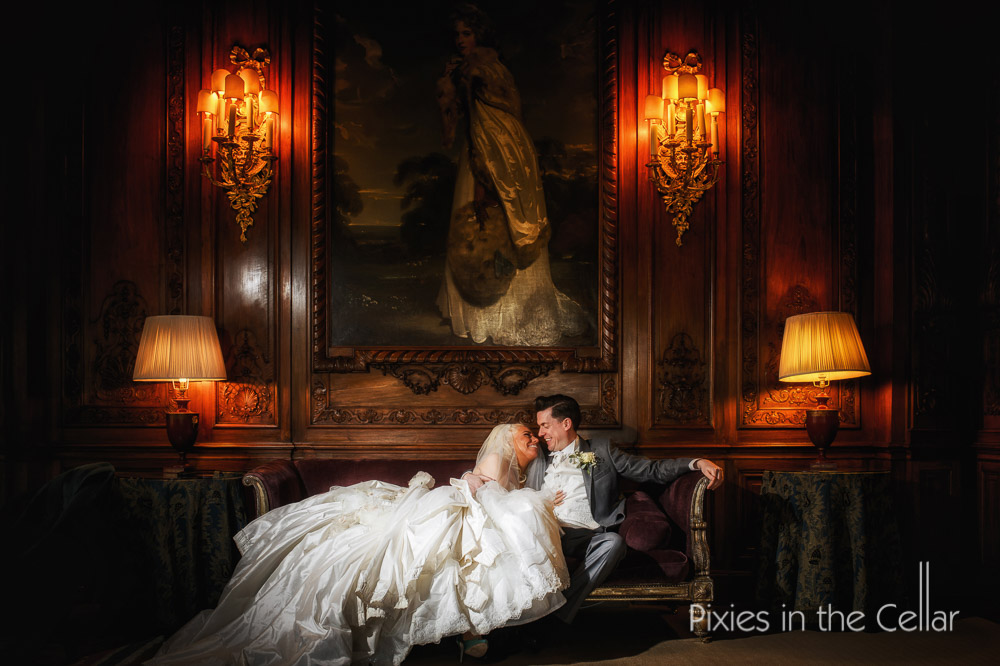 145 knowsley hall wedding photography