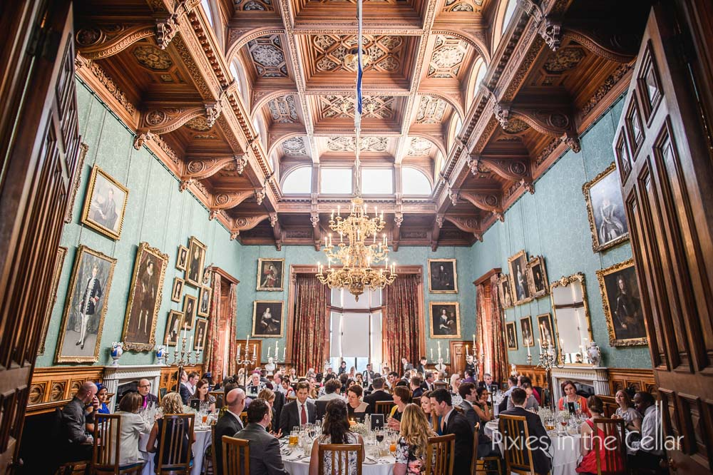 146 knowsley hall wedding photography