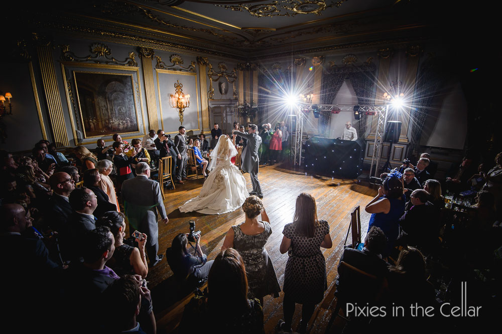 155 knowsley hall wedding photography
