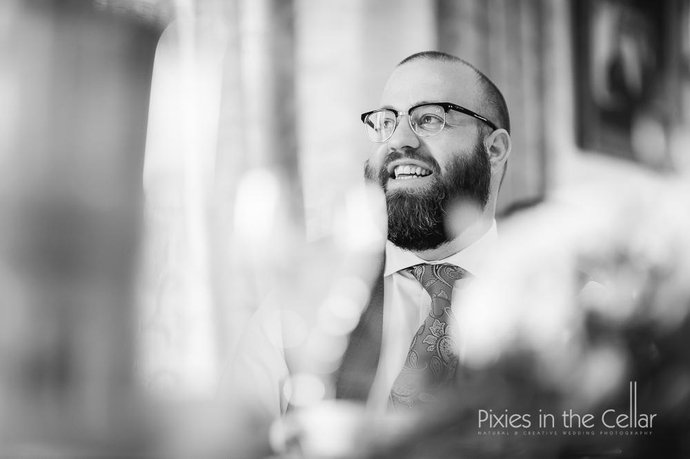 Lancashire groom