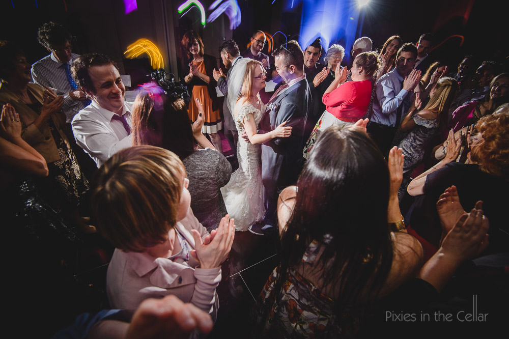 Radisson Blu Edwardian Manchester Wedding