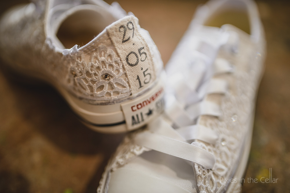 cheshire wedding converse