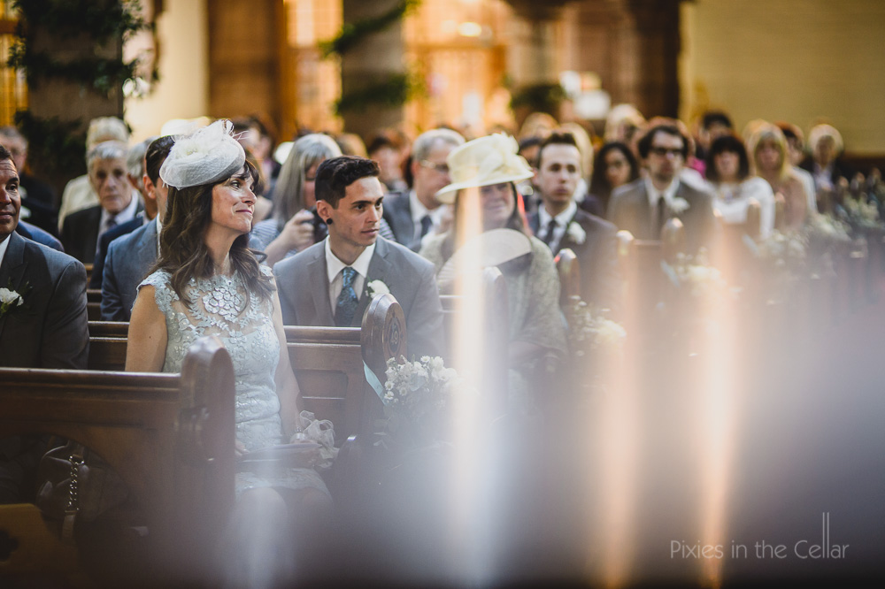 church wedding photography cheshire