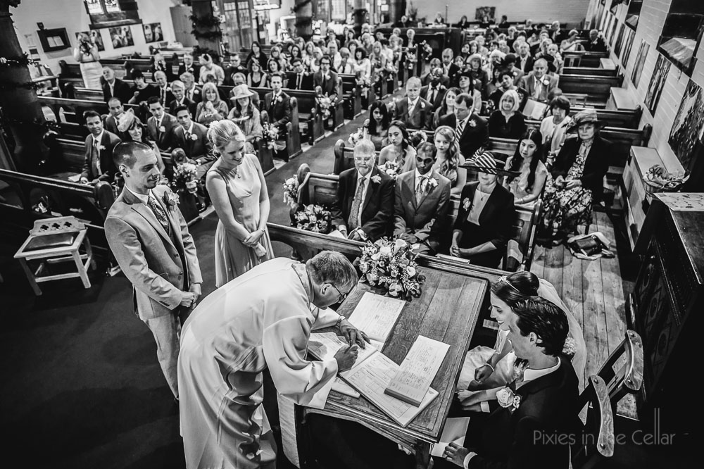 documentary wedding photography cheshire