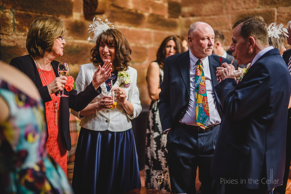 128 peckforton wedding photography