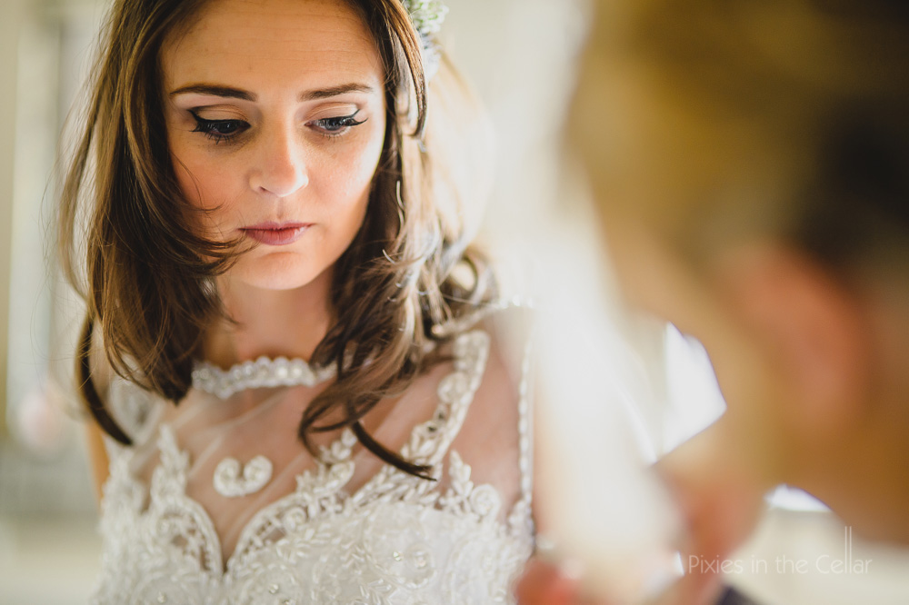 104 Hilltop Country House Wedding