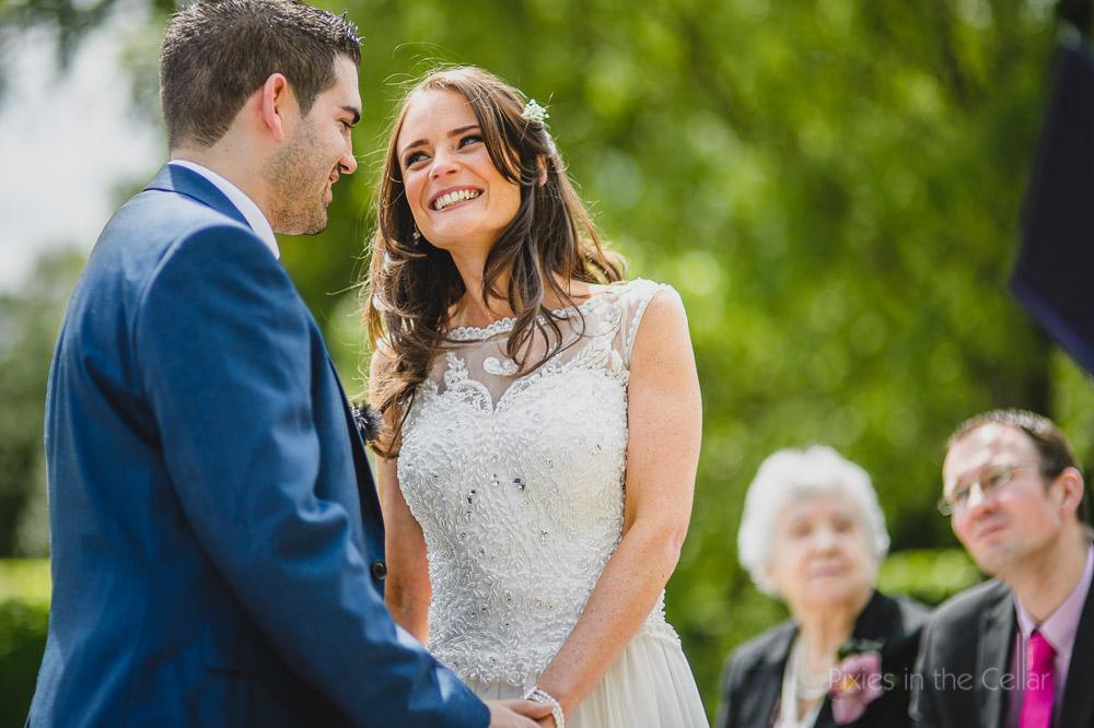 Manchester natural wedding photography