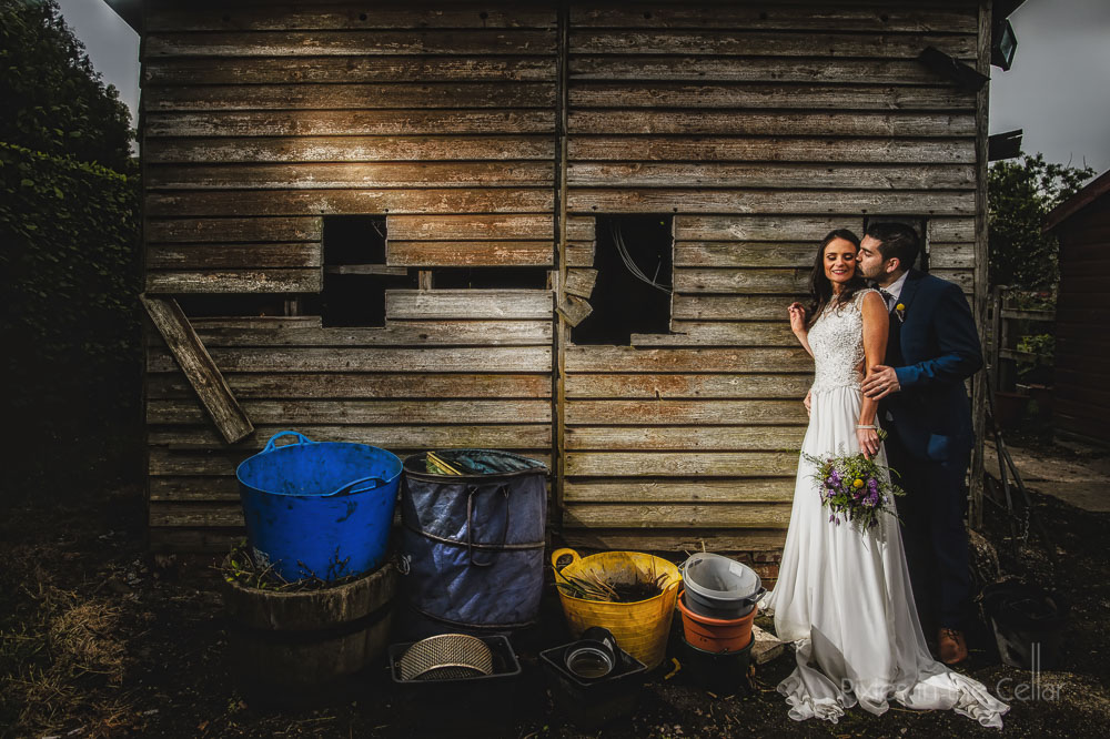 153 Hilltop Country House Wedding