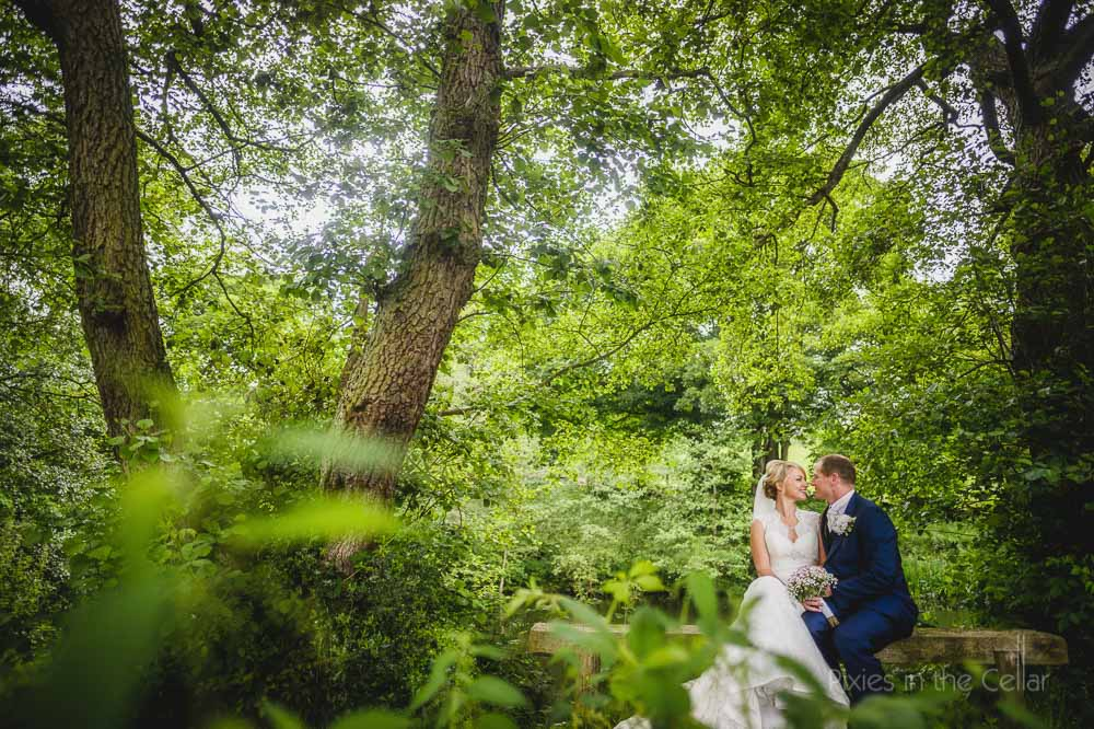 The Ashes, Endon, Wedding Photography