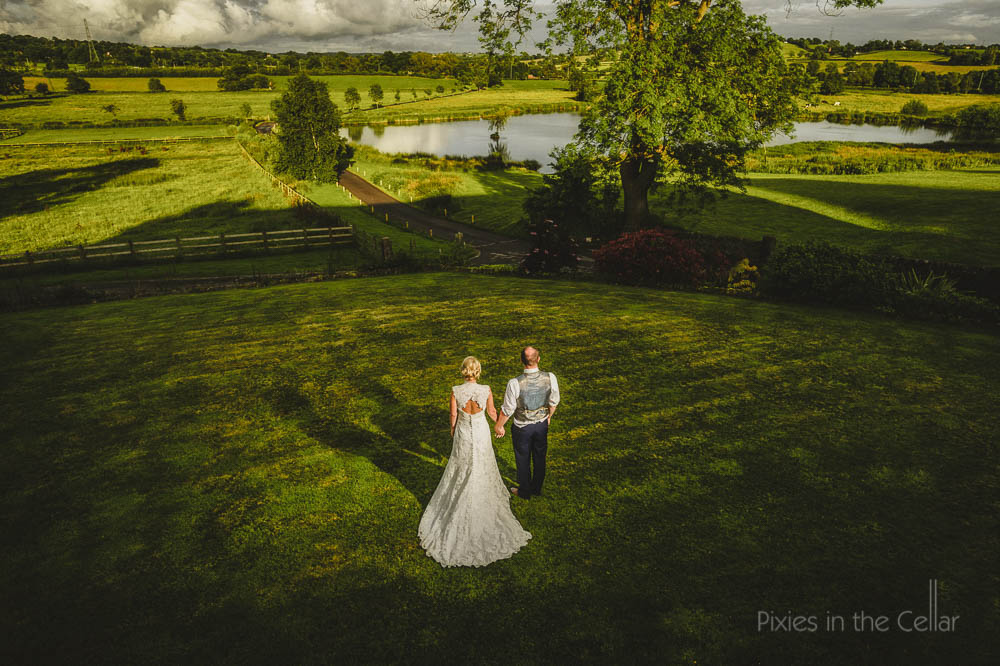 The Ashes Best Wedding Photography