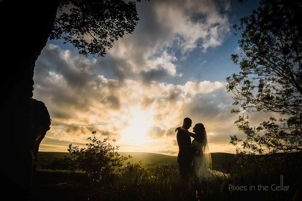 151 saddleworth hotel wedding photographer