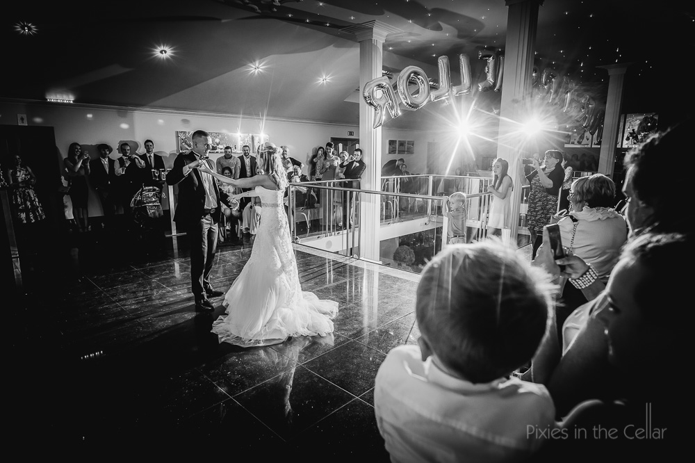 saddleworth hotel wedding photography