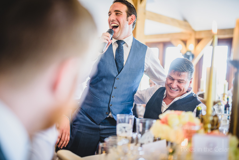 john norcott wedding singer