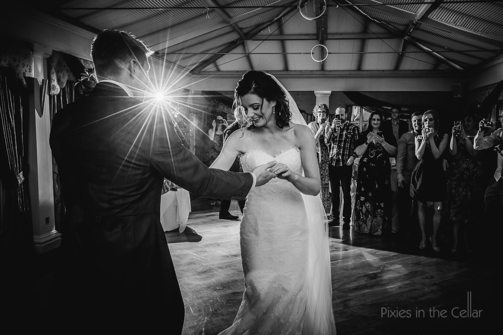 mere court wedding first dance