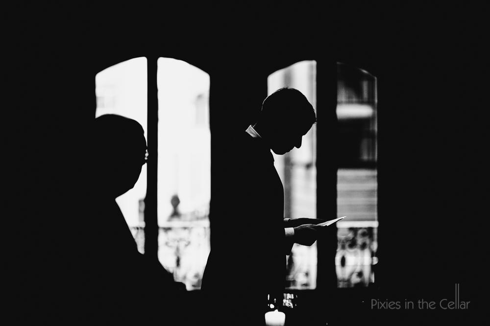 silhouette speeches