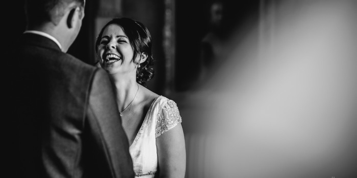 Intimate Browsholme Hall Wedding - Wedding Photography