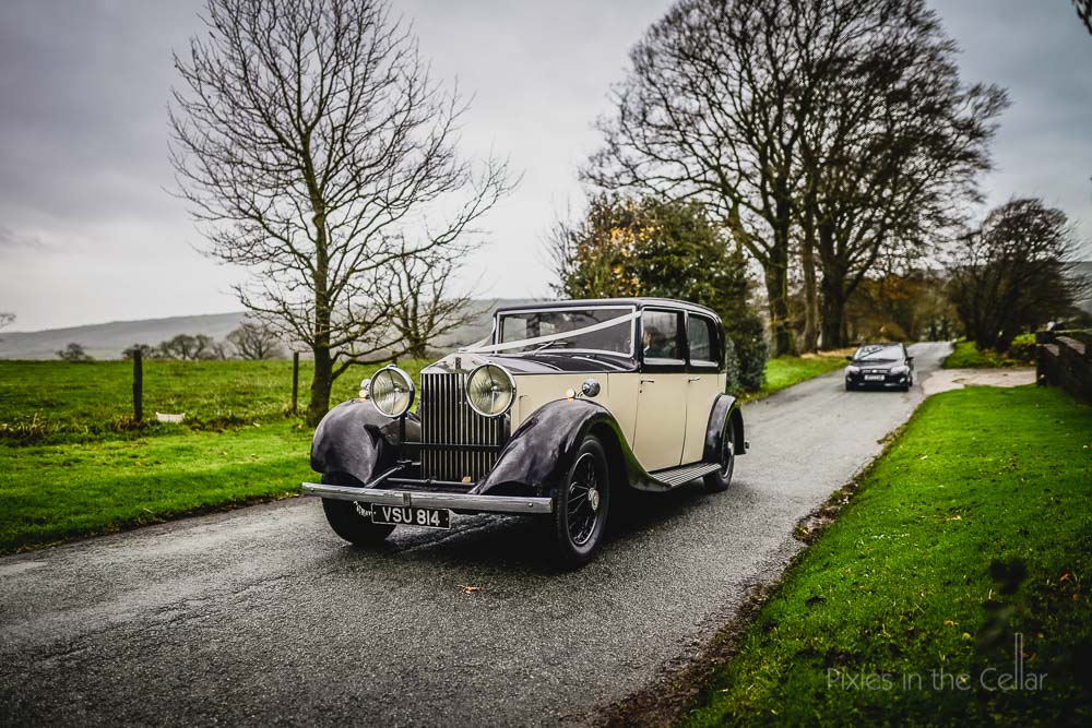 rolls royce cheshire winter lane