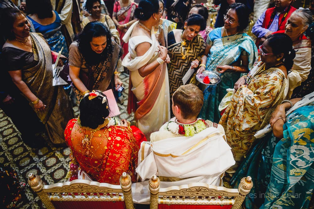 wedding congratulations asian families
