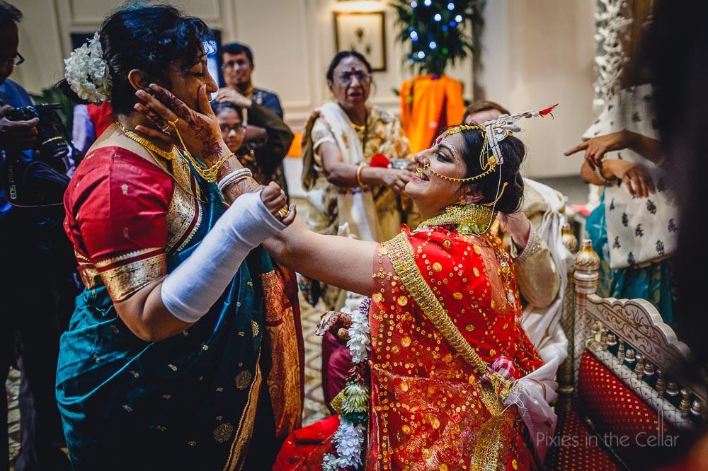 wedding emotion asian wedding